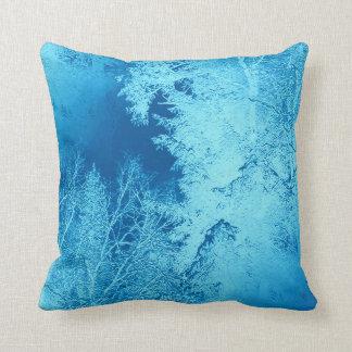 Icy Winter... Cushion