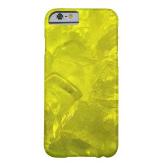Icy Yellow iPhone 6 Case