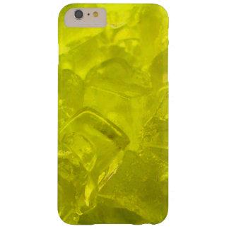 Icy Yellow iPhone 6 Plus Case