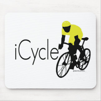 icycle mouse pads