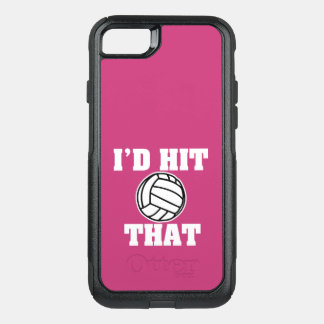 I'd hit that funny volleyball phone case