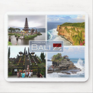 ID Indonesia - Bali - Mouse Pad