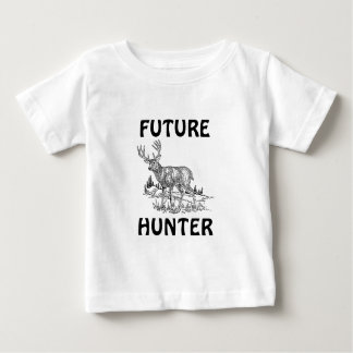 I'd Rather Be Hunting Baby T-Shirt