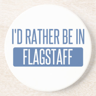 I'd rather be in Flagstaff Coaster