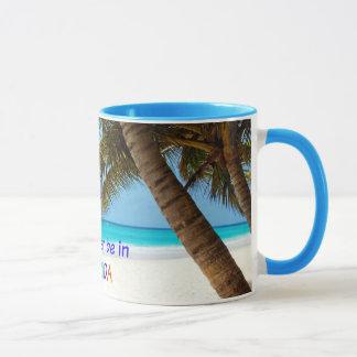I'd Rather be in Florida Mug