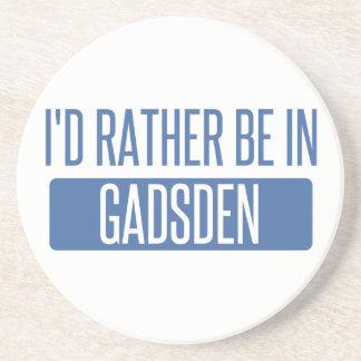 I'd rather be in Gadsden Coaster