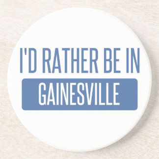 I'd rather be in Gainesville GA Coaster