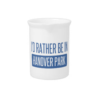 I'd rather be in Hanover Park Pitcher