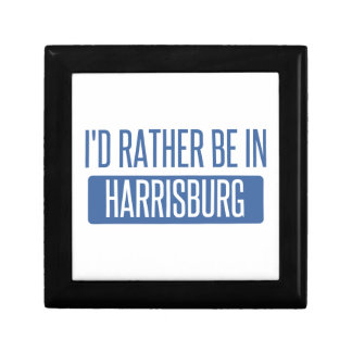I'd rather be in Harrisburg Gift Box