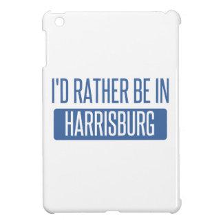 I'd rather be in Harrisburg iPad Mini Covers