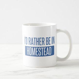 I'd rather be in Honolulu Coffee Mug