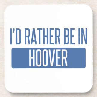 I'd rather be in Hoover Coaster