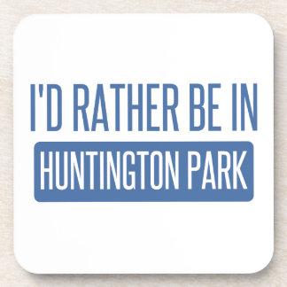 I'd rather be in Huntington Park Coaster