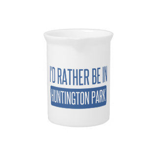 I'd rather be in Huntington Park Pitcher