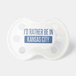 I'd rather be in Kansas City KS Dummy