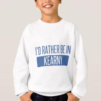 I'd rather be in Kearny Sweatshirt