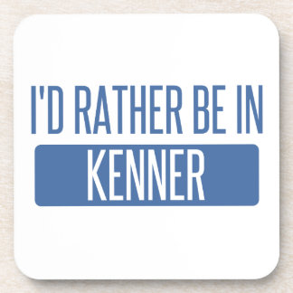 I'd rather be in Kenner Coaster