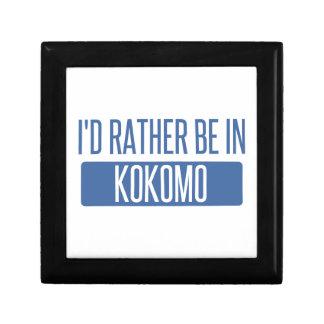 I'd rather be in Kokomo Gift Box