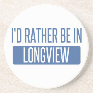 I'd rather be in Longview WA Coaster