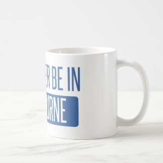 I'd rather be in Melbourne Coffee Mug