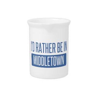 I'd rather be in Middletown OH Pitchers