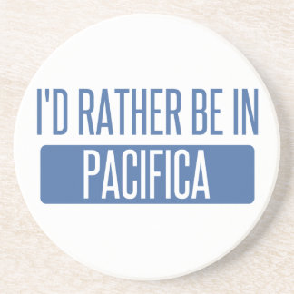 I'd rather be in Pacifica Coaster