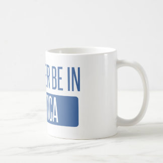 I'd rather be in Pacifica Coffee Mug