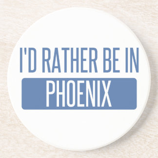 I'd rather be in Phoenix Coaster