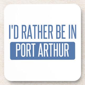I'd rather be in Port Arthur Coaster