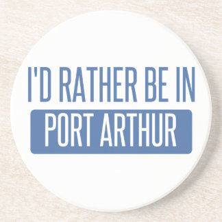 I'd rather be in Port Arthur Coaster