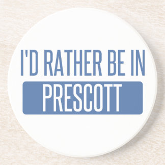 I'd rather be in Prescott Valley Coaster