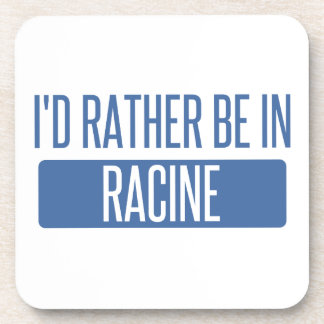 I'd rather be in Racine Coaster