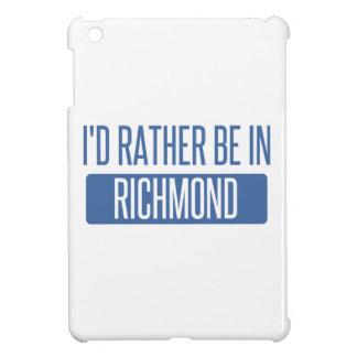 I'd rather be in Rio Rancho iPad Mini Case