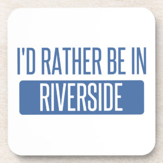 I'd rather be in Riverton Coaster