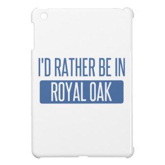 I'd rather be in Royal Oak iPad Mini Case