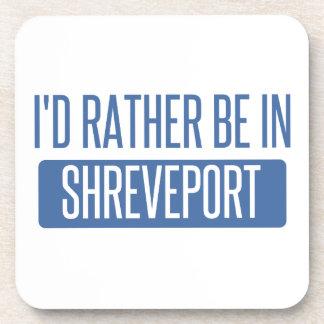 I'd rather be in Shreveport Coaster