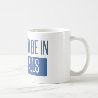 I'd rather be in Sioux Falls Coffee Mug
