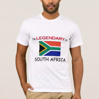 I'd Rather Be In SOUTH AFRICA T-Shirt