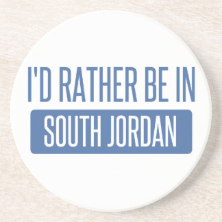 I'd rather be in South Jordan Coaster