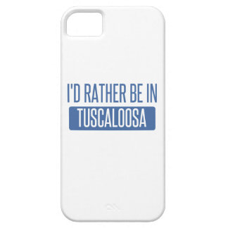I'd rather be in Tuscaloosa Case For The iPhone 5
