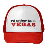 I'd Rather Be In Vegas