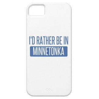 I'd rather be iPhone 5 case