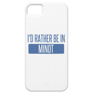 I'd rather be iPhone 5 cover
