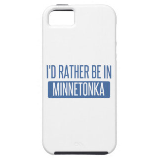 I'd rather be iPhone 5 covers