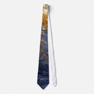 I'd rather be outdoors! tie
