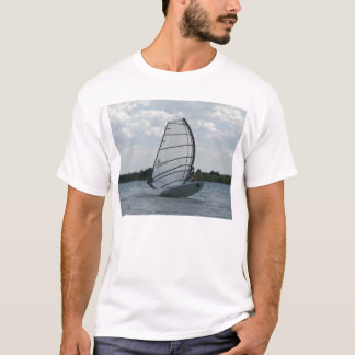 I'D RATHER BE WINDSURFING T-Shirt