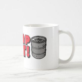 I'd Tap That! Coffee Mug
