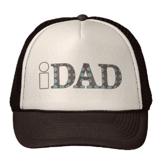 iDad Father's Day Gift Ideas Cap