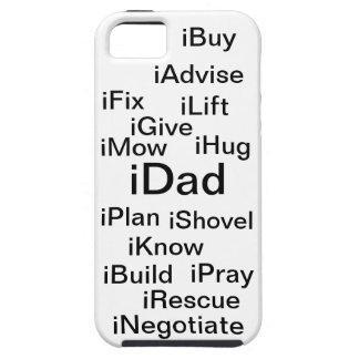 iDad iPhone Case