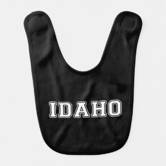 Idaho Bib